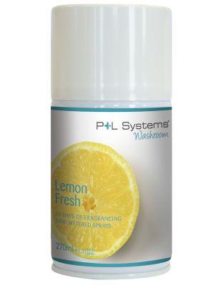 P+L Systems®Washroom Lemon Fresh, 270ml (167g)