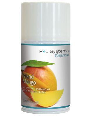 P+L Systems®Washroom Island Mango, 270ml (167g)