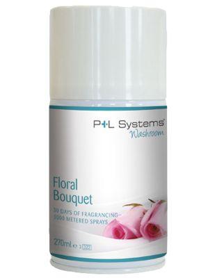 P+L Systems®Washroom Floral Bouquet, 270ml (167g)
