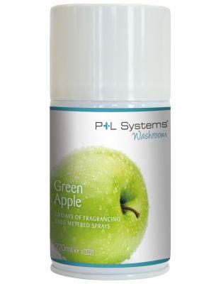 P+L Systems®Washroom Green Apple, 270ml (167g)