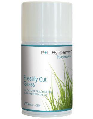 P+L Systems®Washroom Freshly Cut Gras, 270ml(167g)