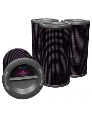 GC MultiGas™ Filterpatronen-Set