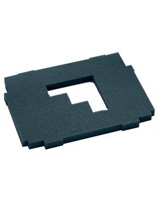 systainer® Würfelpolster 25 mm weich