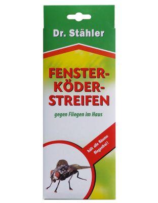 Dr. Stähler Fenster-Köderstreifen