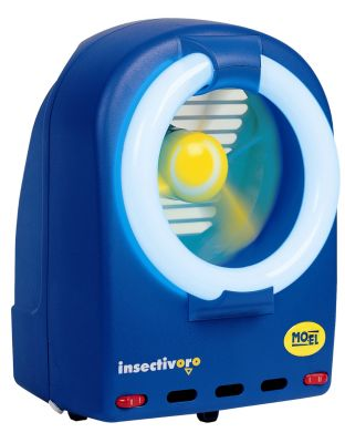 """MO-EL Insectivoro """"Round Basic"""" NEU - 32 Watt"""