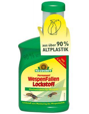 Neudorff Permanent® WespenFallen Lockstoff