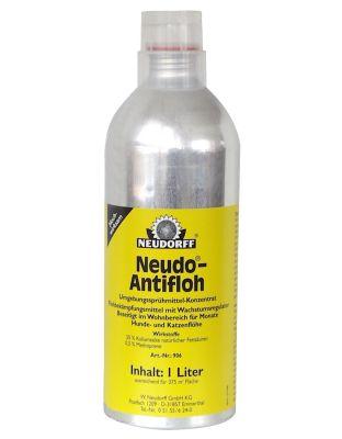 Neudorff Neudo®-Antifloh