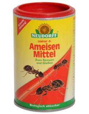 Neudorff Loxiran®-S Ameisenstreumittel 100 g Dose