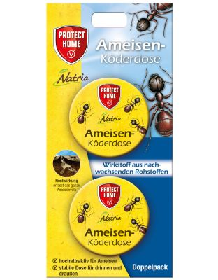 Protect Home Natria Ameisen-Köderdose