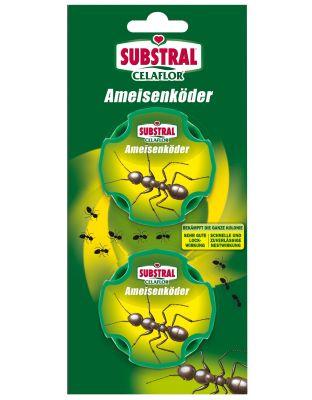SUBSTRAL® Celaflor® Ameisen Köderdose