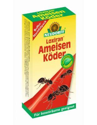 Neudorff Loxiran® Ameisenköder (für Buffet)