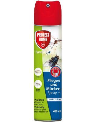 Protect Home Fliegen- und Mückenspray 400 ml
