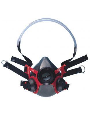 Maske RACAL Halbmaske SGE 46