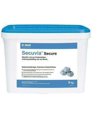 Secuvia® Secure (Preis nur auf Anfrage, nach Vorlage der Sachkunde!)