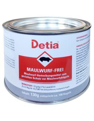 Detia - Maulwurffrei (Repellent)