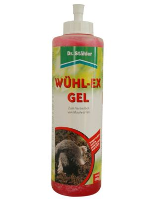 Wühl-ExGel Stähler 500 g