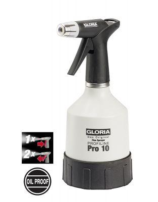 GLORIA® Feinsprüher Pro 10, ölfest