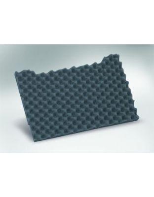 systainer® T-LOC Deckelpolster genoppt