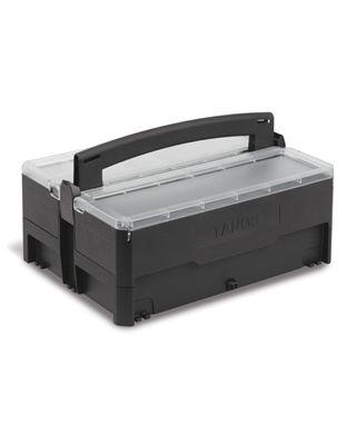 systainer® Storage-Box anthrazit